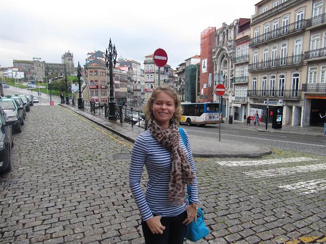 Guimarães - o que fazer em Portugal