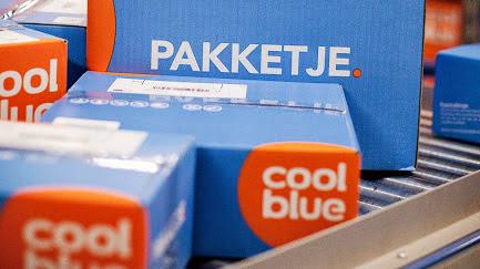 圖片說明: 荷蘭郵局包裹快遞服務,圖片來源: NU.NL
