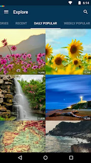 Backgrounds HD (Wallpapers) v4.2.21 Ad-Free