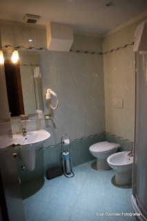 Ca Doge, Venezia, bathroom