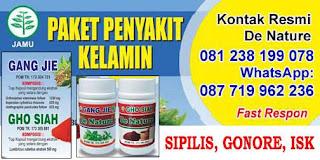 Obat Sipilis antibiotik paling efektif dan mujarab di apotik
