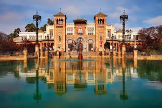 Museo de Artes y Costumbres de Sevilla