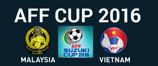 Siaran Langsung Keputusan Malaysia vs Vietnam 23 November Piala AFF Suzuki 2016