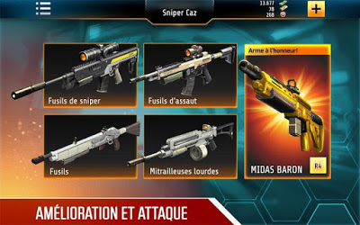 Download Kill Shot Bravo Mod Apk Terbaru For Android