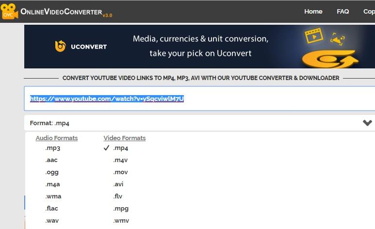 Cara Convert dan Download Video Youtube di PC/Laptop Tanpa Software