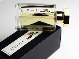 parfum unik dan aneh dengan aroma bau tempat sirkus