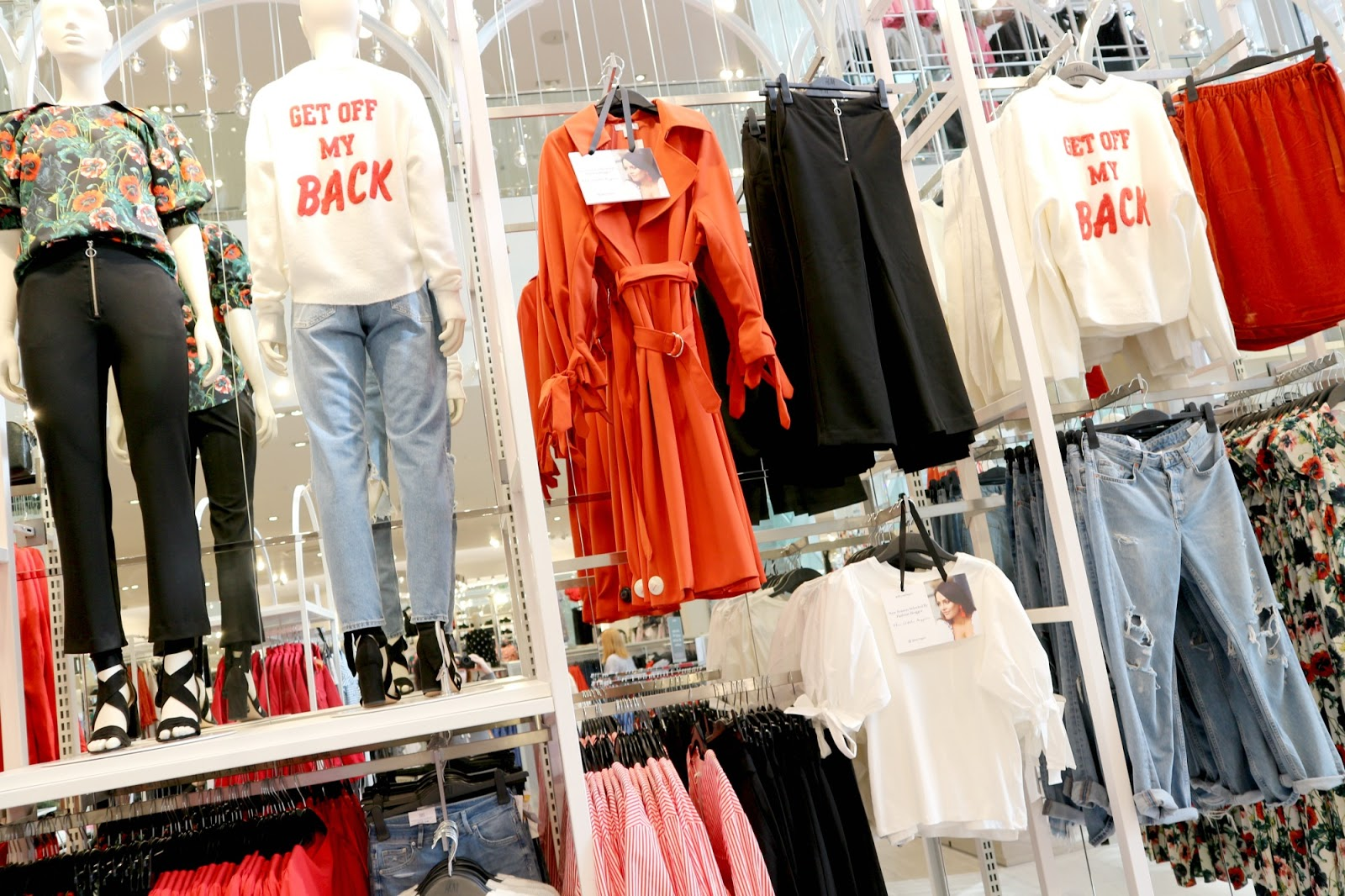 Where to shop in Glasgow