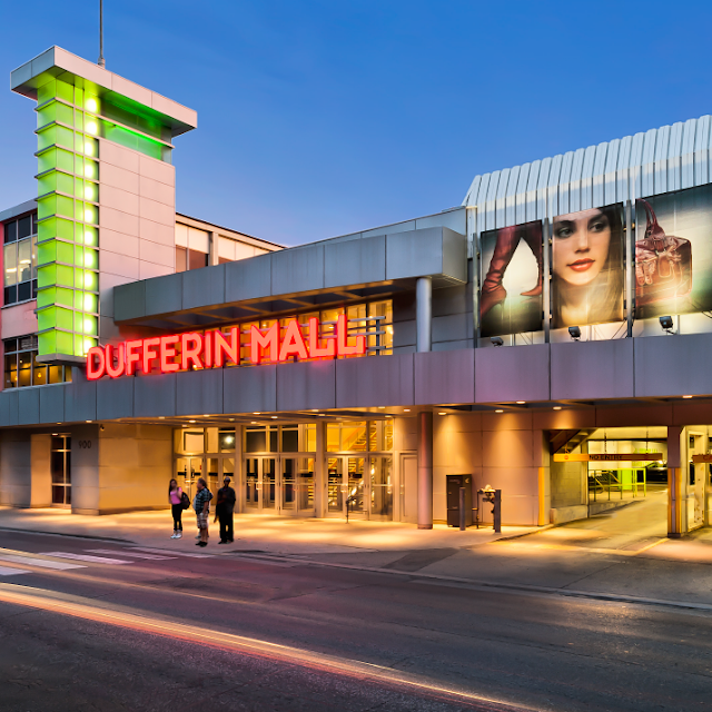 Dufferin Mall em Toronto