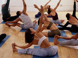 ออกกำลังกายรักษาสิวเรื้อรัง