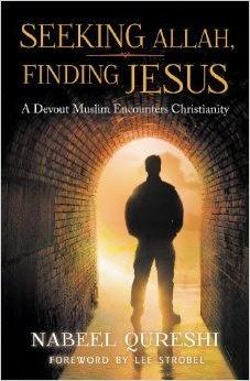 http://www.amazon.com/Seeking-Allah-Finding-Jesus-Christianity/dp/0310515025/ref=sr_1_1?s=books&ie=UTF8&qid=1397581429&sr=1-1&keywords=seeking+allah+finding+jesus