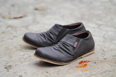 Sepatu pria, sepatu casual pria, sepatu island shoes, sepatu selip on
