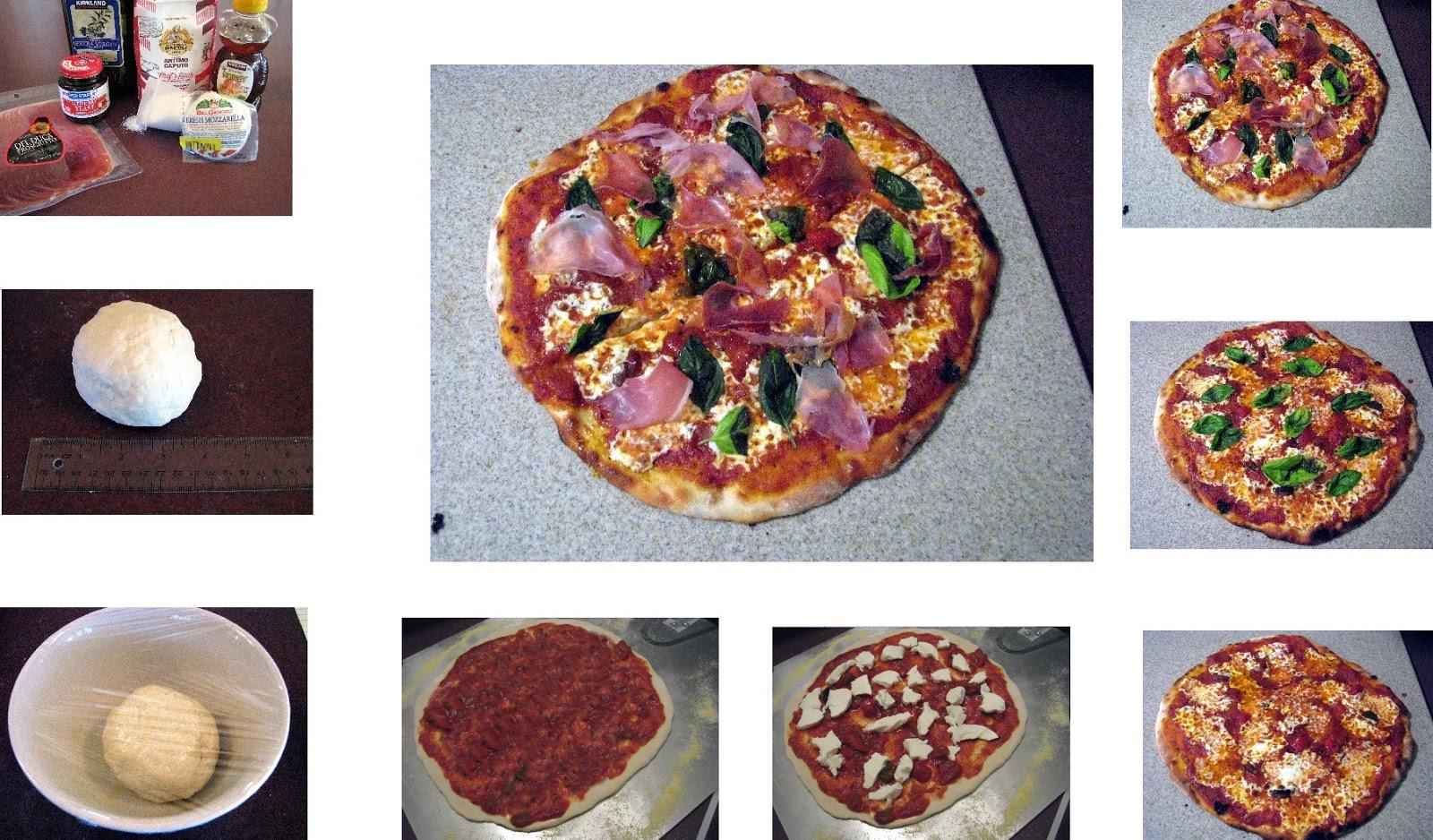 Mia cucina pizza romana for Cuccina romana