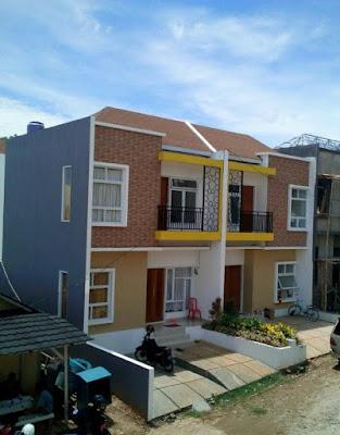 rumah dijual pamulang barat www.rumah-hook.com