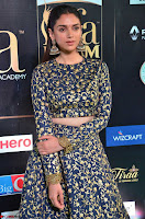 Aditi Rao Hydari in a Beautiful Emroidery Work Top and Skirt at IIFA Utsavam Awards 2017  Day 2 at  08.JPG