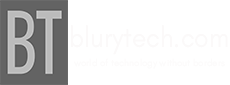 About blurytech.com