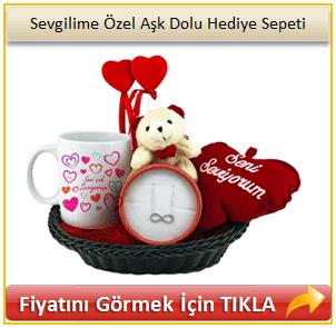 romantik hediyeler