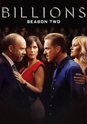 Billions (TV Series) S02 Custom HD Dual Latino 5.1