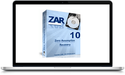 Zero Assumption Recovery X Build 1023 Technician Edition Full Version