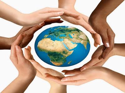 Acciones por un mundo mejor