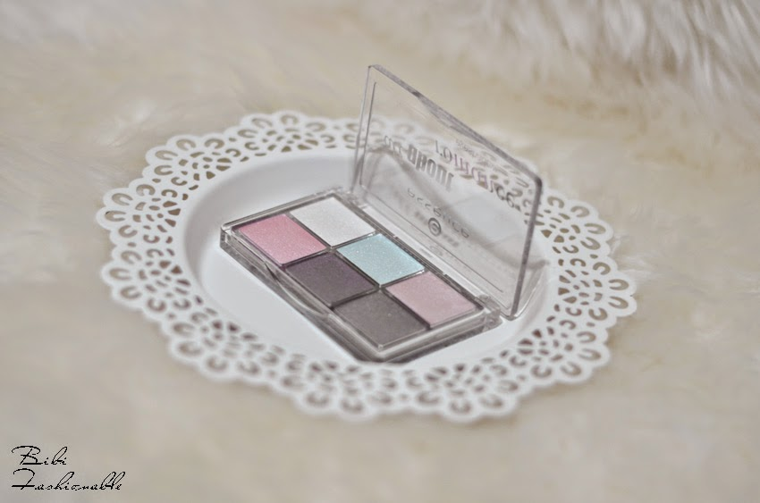 essence all about romance eyeshadow palette