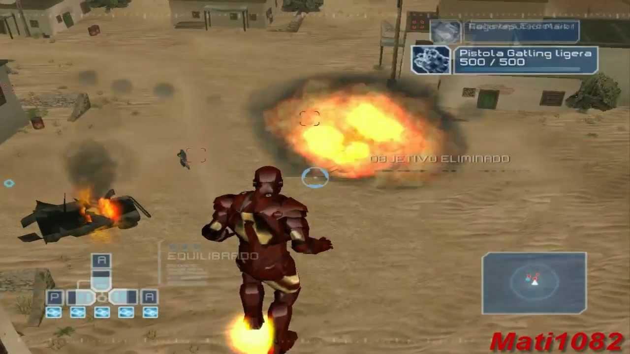 Descargar Iron Man 4 A2zp30: Garciajuegos: Descargar Iron Man 1 Para PC Mega
