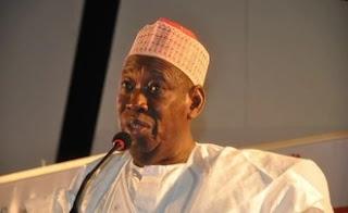 Labaran siyasa :::  wata sabuwa   Lauyoyi 43 sun sha alwashin taimakawa Daily Nigerian akan Ganduje