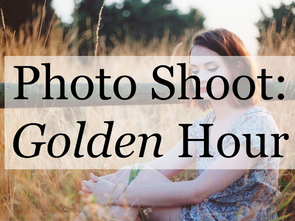Photo Shoot: Golden Hour