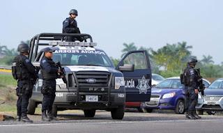 Federales detienen a siete presuntos delincuentes en Paso del Toro