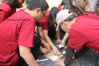 Amazing Race Jogja