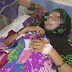Kejam!!Suami Simbah Asid Kemuka Isteri Selepas Melahirkan Bayi Perempuan