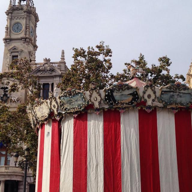 Planes para el puente de Diciembre en Valencia