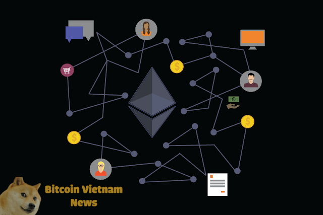 Bitcoin hay Ethereum: Blockchain nao se thong tri the gioi ?