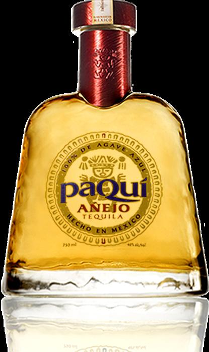 Review 407 Paqui Tequila Anejo The Tequila Tourist Reviews Blog