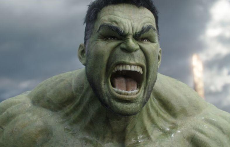 """Mais cenas inéditas no comercial estendido de """"Thor: Ragnarok"""""""