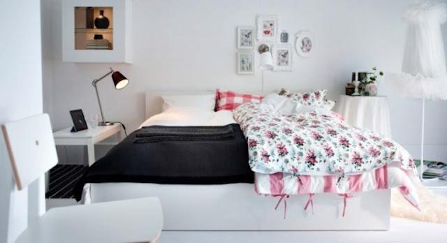 Desain Kamar Tidur Dengan Kualitas Terjangkau