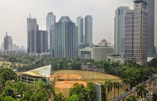Jakarta Boyolali Travel