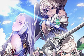 Download Game RPG Ringan Android Sword of soul 2 Apk
