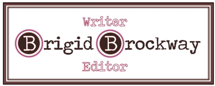 Brigid Brockway is Technically a Writer