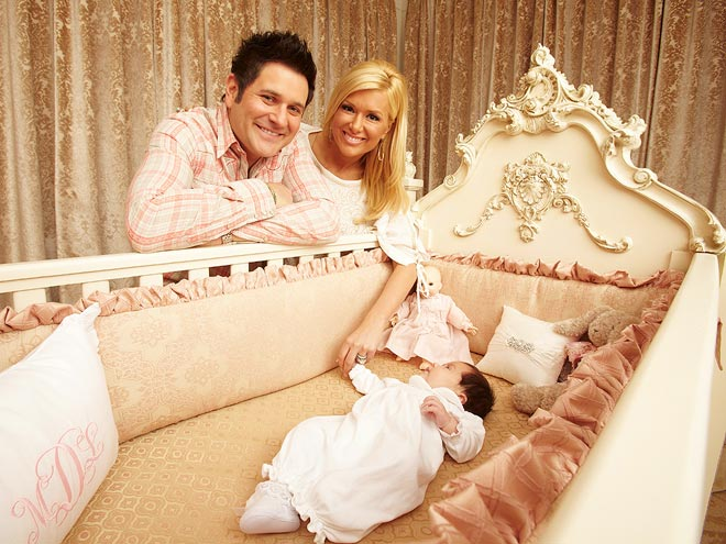 Nursery Design Trends Advice From Celebrity Designer: Whispered Conversations...: Design Inspiration: Celebrity