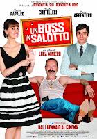 Un boss in salotto (2014) online y gratis