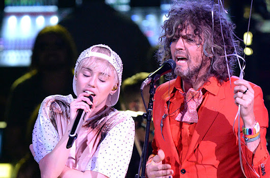 Miley Cyrus' Next Album is 'Not a Miley Record': Source