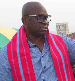 fayose buy christmas clothes for children