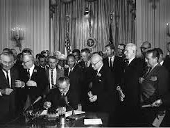 50th Anniversary of the Civil Rights Act of 1964: The Struggle for Equal Opportunity