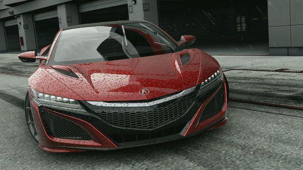 Project CARS 2 Full Crack Codex