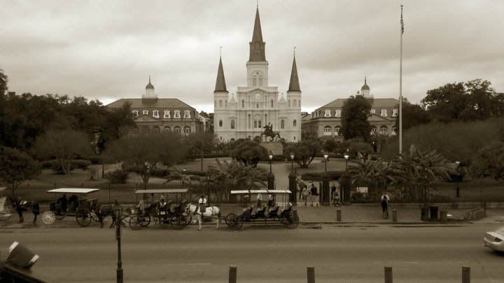 New Orleans Tours Amp Travel Tips New Orleans City Tour