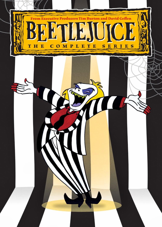 Beetlejuice Zeichentrick