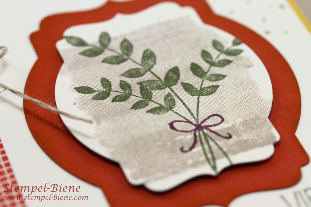 Stampin' Up Herbstfarben, Stampin' Up Herbstkarte, Stampin' Up Bestellen, Stampin' Up Herbst-/Winterkatalog