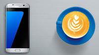 Use seu Samsung Pay nos Restaurantes e concorra um S7 por dia!