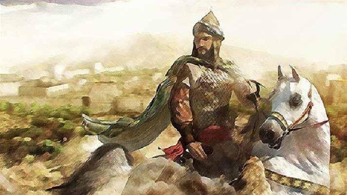 Salahuddin Al-Ayyubi, Perang Salib dan Kota Yerussalem