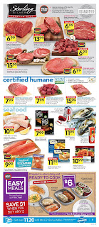 Sobeys flyer Weekly - Better Food for All valid September 22 - 28, 2017